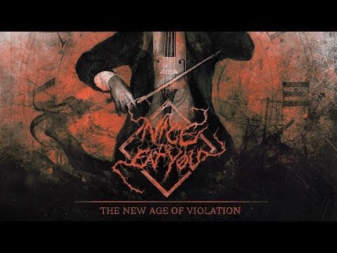 Nice To Eat You - The New Age Of Violation (Full Album)