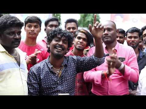Ezhuchi Thamizhar Thol Thirumavalavan Birthday Song 2018