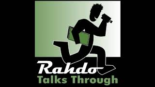 Rahdo Talks Through►►► Episode #54