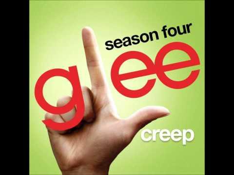 Glee - Creep (DOWLOAD MP3+LYRICS)
