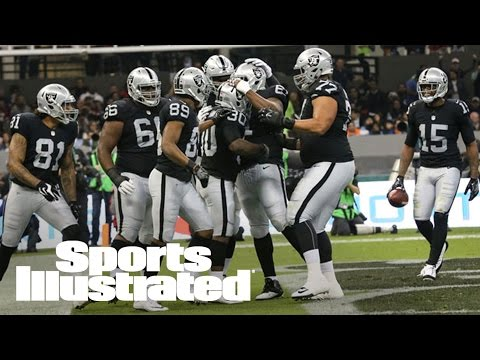 Oakland Stadium Landlord Prefers Raiders Leave By 2019 | SI Wire | Sports Illustrated