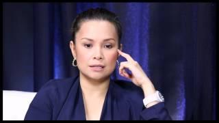 "Show People With Paul Wontorek: Lea Salonga on ""Miss Saigon,"" George Takei, Ricky Martin and More"