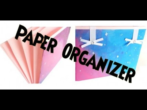 how to make watch organizer