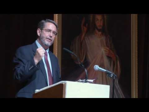 Bronx Divine Mercy Conference: 2012 Dr. Scott Hahn