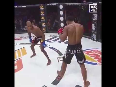 Bellator 221 Highlights: Douglas Lima Knocks Out Michael Page - MMA Fighting