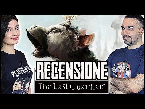 THE LAST GUARDIAN: IL VOTO #RECENSIONE