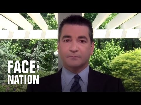 """Gottlieb says there's """"no question"""" protests will increase coronavirus spread"""