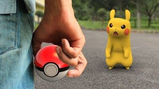 Video Pokemon GO In REAL LIFE download MP3, 3GP, MP4, WEBM, AVI, FLV November 2017