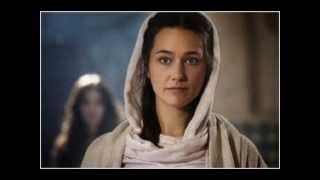 Incontro con Maria Maddalena 22 Luglio 2005
