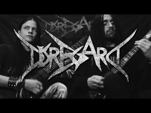 Disregard - Sacrifice (Guitar Playthrough)