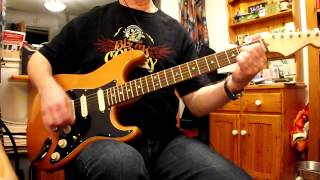 Run Back To Your Side - Eric Clapton - Rocksmith - Chord Arr