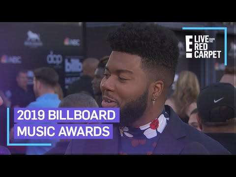 "Khalid's Song With John Mayer Was ""By Chance"" 