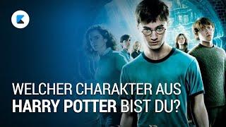 Welcher Harry Potter Charakter Bist Du Dein Sternzeichen Verrat Es Youtube