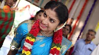 Niram Maratha Pookal | Best Scene | Episode - 280 | Zee Tamil Serial