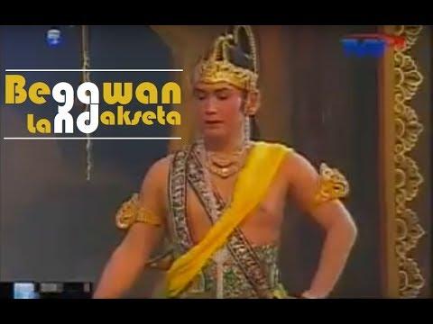 Wayang Orang - BEGAWAN LANDAKSETA Bersama Sekar Budaya Nusantara