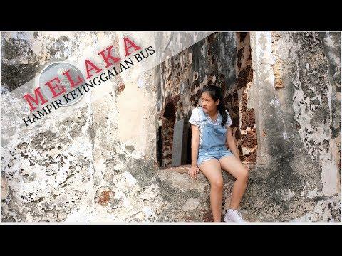 HOLIDAY!! DAY4 I Love Melaka - Malaysia || #SVlog29 || Sheila Kusnadi