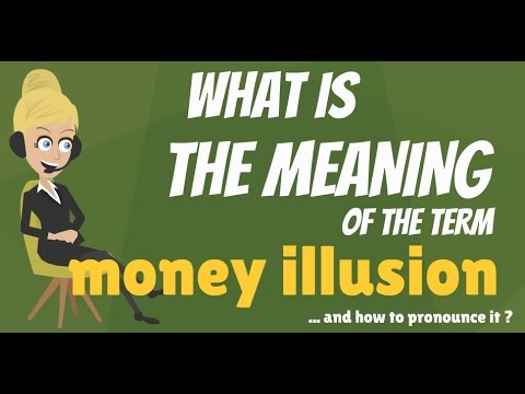 Image result for the money illusion