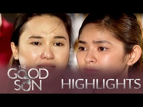 The Good Son: Emma reveals that Hazel is adopted | EP 58