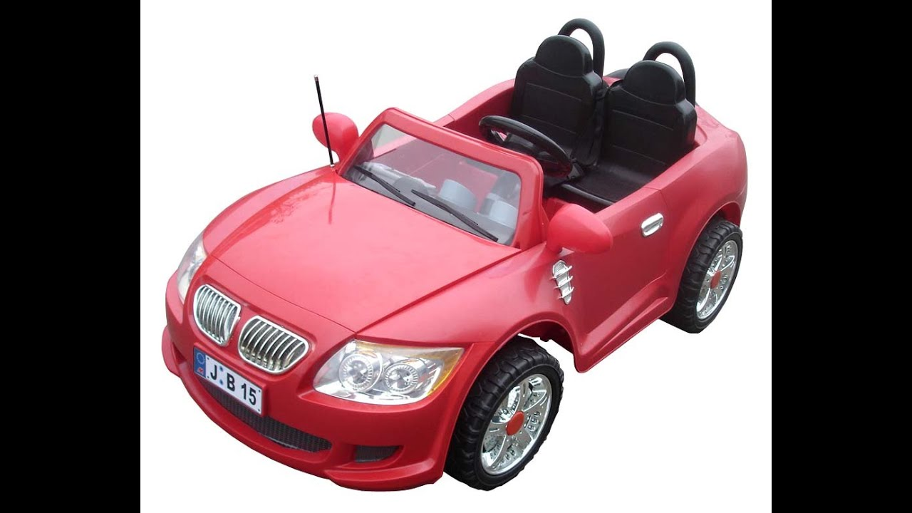 cars for kids best kids car ride on toys kids ride on car youtube