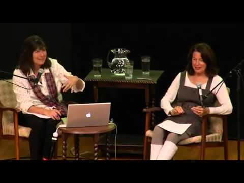 """Edible Education 103: """"Documenting Food Stories"""" by The Kitchen Sisters"""