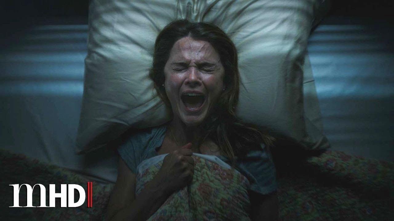 The Grudge: A Maldição | Trailer Legendado PT (HD)