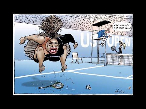 🚨LIVE🚨 Nicki Minaj fights Cardi B, Serena Williams
