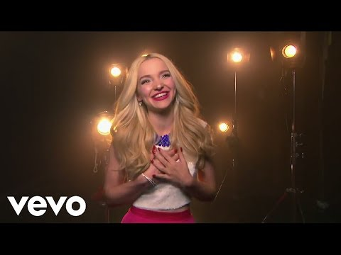 Dove Cameron - My Destiny (From
