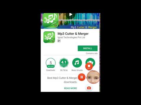 How To Uninstall Or Update Mp3 Cutter & Merger Latest Version Pro App?
