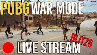 PUBG War Mode (Xbox