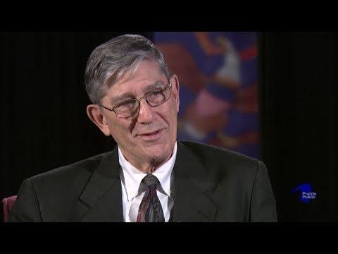 North Dakota Legislative Review 1212; Eliot Glassheim; Representative (D), Grand Forks