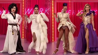 RuPaul's Drag Race: Queens Break Down Their Season 11 Entrance Looks! (Exclusive)