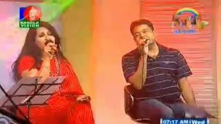 সুর্যোদয়ে তুমি সূর্যাস্তেও তুমি  | Shurjodoye tumi | Bangla patriotic song By Monir Khan & Munni