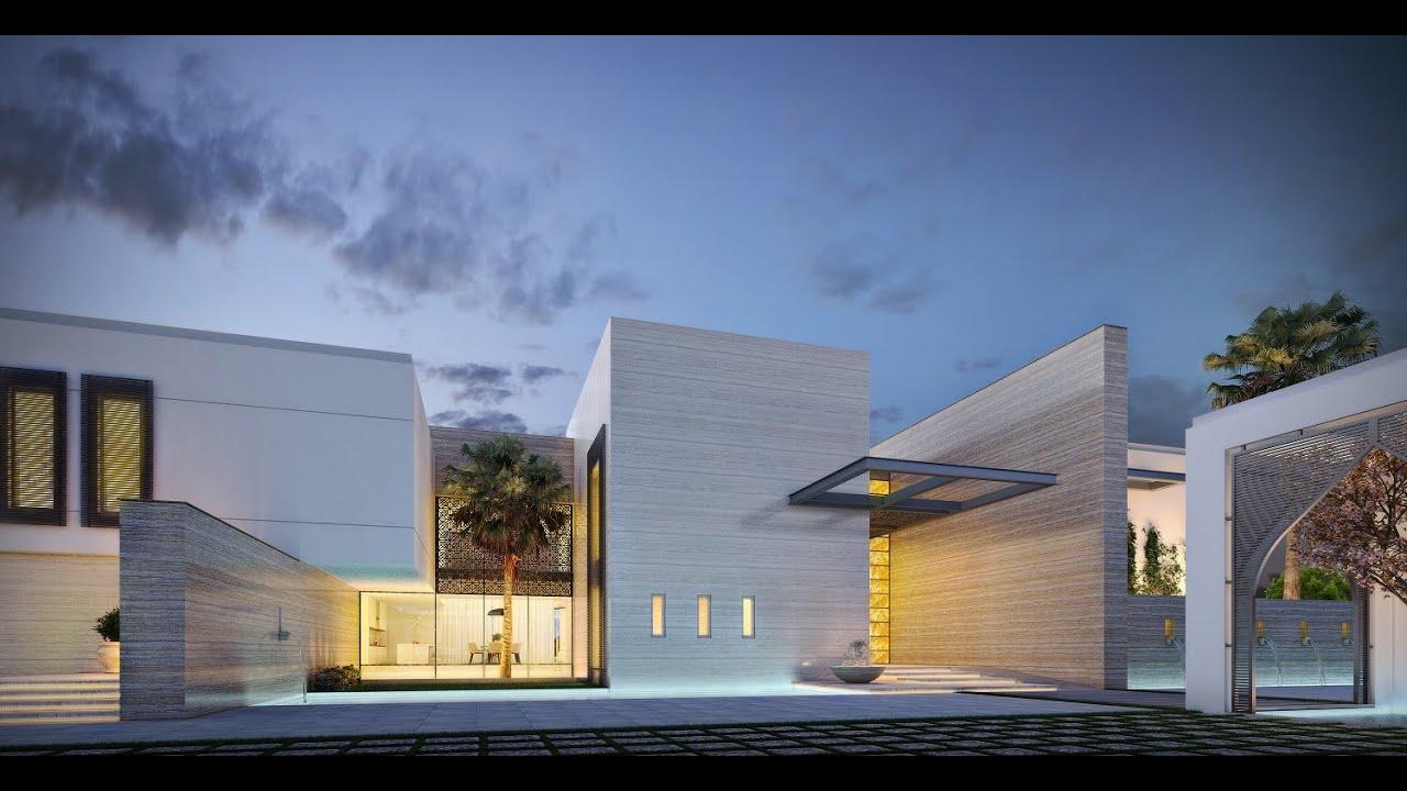 Eberhart Salle De Bain the moroccan - villa design @naga architectsar.shabeeb