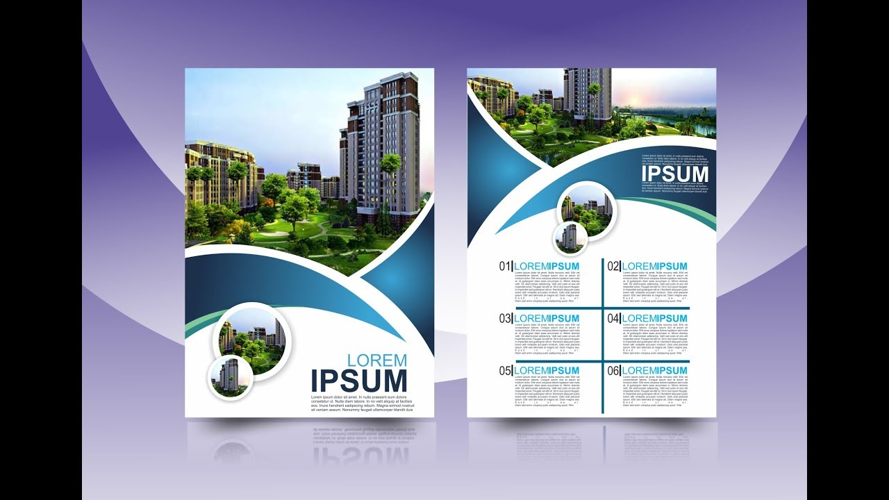 Brochure And Flyer Design Software