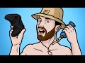 H1Z1 King of the Kill Funny Moments - NUDIST GAMING - KotK Best Moments