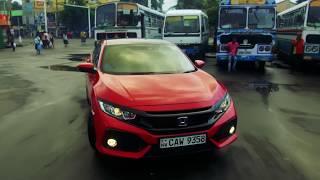 Honda Civic VTEC Turbo 1.0L, Type R in-depth (Sinhala) Review from ElaKiri.com