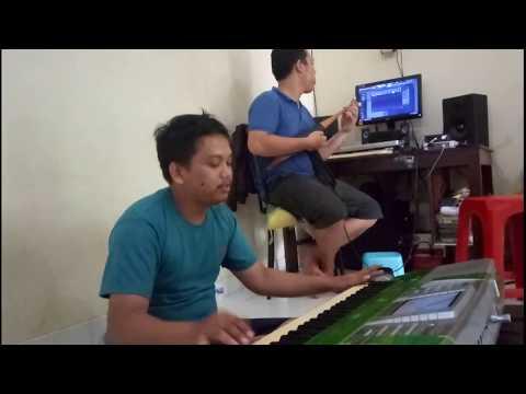 Gendang Keyboard Karo Paksana Terang Bulan  -Kulcapi Kocak