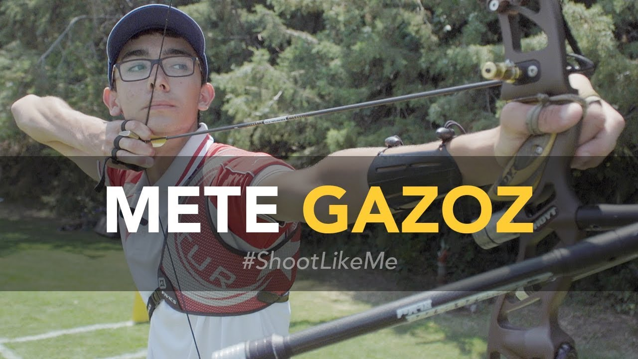 #Shootlikeme: Mete Gazoz –Turkey 🇹🇷 (S02E15) [EN SUBTITLES]