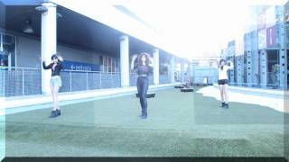 SNSD 태티서 (TTS Taetiseo) TWINKLE short dance cover