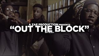 Shy Glizzy - Out The Block (Official Video) Shot By @AZaeProduction