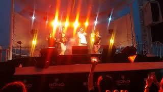 Dside Band - Девочка Космос