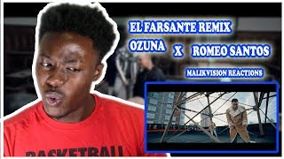 OZUNA AND ROMEO SANTOS MAKE EL FARSANTE REMIX INTO LATIN TRAP BACHATA!