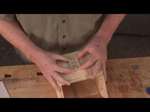 Build a Cottage Birdhouse (Pared Down)