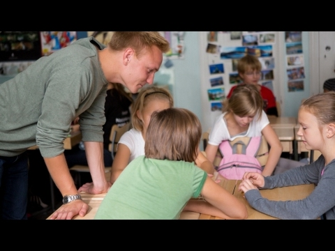 Finland The Best Education in the World - Finland