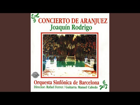 Concierto In A Minor: II. Romanza - Andante