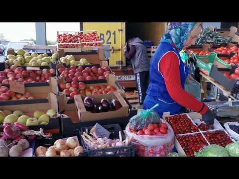 Новый Лебяжий рынок Таборы как добраться и что почем