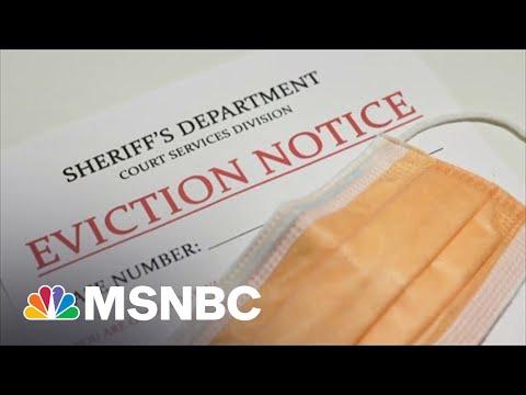Federal Judge Declines To Block Eviction Moratorium