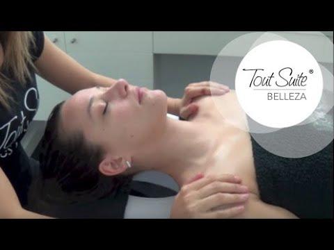Masaje Hindú de cabeza relajante / Relaxing Indian head massage