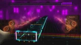 "Rocksmith 2014 Pantera - Cemetery Gates 70% ""First Play"" [360]"