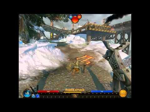 видео: panzar:forged by chaos - miniОбзор4ик 1 (Танк)